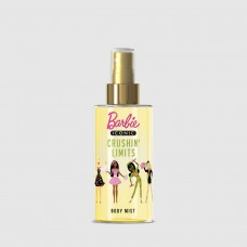 Bi Es BARBIE ICONIC Crushin' Limits '90 Body Mist Део Спрей за Тяло