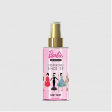 Bi Es BARBIE ICONIC Inspiring Since '59 Body Mist Део Спрей за Тяло