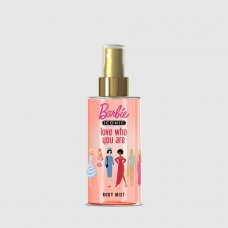 Bi Es BARBIE ICONIC Love Who You Are '60 Body Mist Део Спрей за Тяло