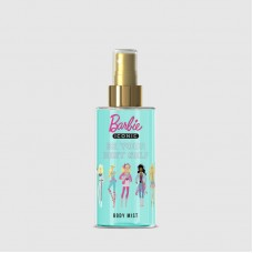 Bi Es BARBIE ICONIC Sunshine Livin '70 Body Mist Део Спрей за Тяло