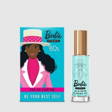 Bi Es BARBIE ICONIC Be Your Best Self '80 edp Дамски Парфюм