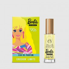 Bi Es BARBIE ICONIC Crushin' Limits '90 edp Дамски Парфюм