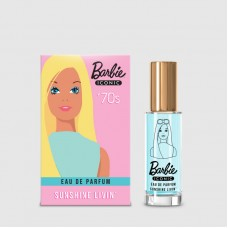 Bi Es BARBIE ICONIC Sunshine Livin '70 edp Дамски Парфюм