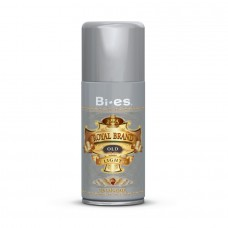 BS ROYAL BRAND LIGHT DEO 150ML