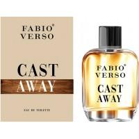 FABIO VERSO CAST AWAY EDT Тоалетна Вода за Мъже