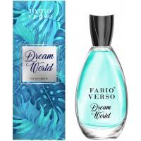 FABIO VERSO DREAM WORLD EDP Дамски Парфюм