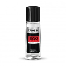 BS EGO BLACK edition PARFUM DEO 100ml