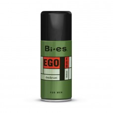 BS EGO DEO 150ML FOR MEN