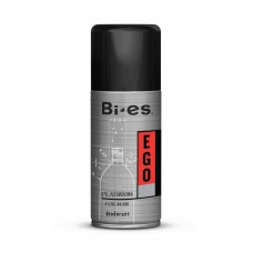 BS EGO PLATINUM DEO 150ML MEN