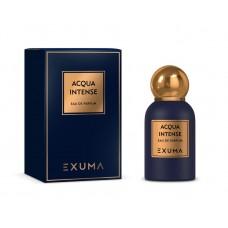 EXUMA ACQUA INTENSE eau de parfum Дамски Парфюм