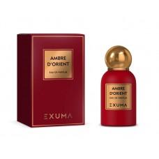 EXUMA AMBRE D' ORIENT eau de parfum Дамски Парфюм