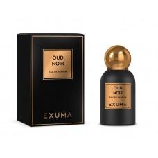 EXUMA OUD NOIR eau de parfum Дамски Парфюм