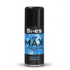 BS MAX ICE FRESHNESS Дезодорант