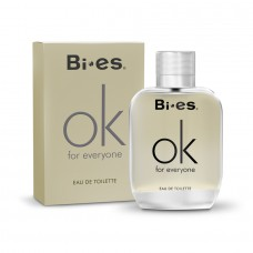 BS OK FOR EVERYONE EDT