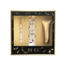 Bi Es SELFIE GIRL Дамски комплект