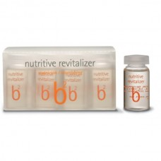 Broaer TREATMENT NUTRITIVE REVITALIZER 12х10ml Възстановяващи Ампули