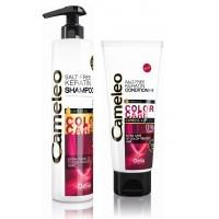 D Cameleo BB Color Set Shampoo 250ml + Conditioner 200ml Промоционален комплект