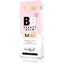 D Free skin BB Cream 7 in 1
