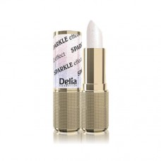 D Lip stick Be Glamour Cream Glow Sparkle 601 it's happening Блестящо Крем Червило с 3D ефект