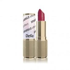 D Lip stick Be Glamour Cream Glow Sparkle 605 never stop Блестящо Крем Червило с 3D ефект