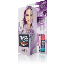 D CAMELEO NEON COLORS Express SPRAY 55ml Violet