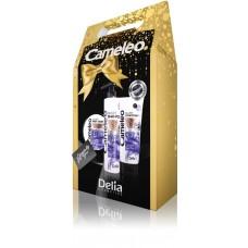 D Cameleo BB SET Silver Подаръчен комплект Анти-жълто
