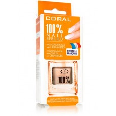 D Coral PH 100% Nail Rebuild Conditioner Възстановяващ заздравител