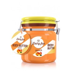 D Dairy Fun body butter Масло за тяло