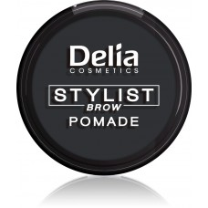 D Eyebrow Stylist Brow Pomade 4gr. Graphite 1.1 Помада за вежди