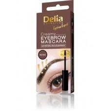 D EYEBROW Mascara Brown Оцветяваща Крем Спирала за Вежди