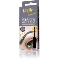 D EYEBROW Mascara Graphite Оцветяваща Крем Спирала за Вежди