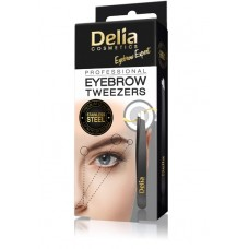 D Eyebrow Tweezers professional Пинсети за Вежди
