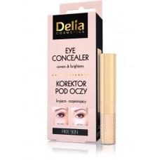 D Free skin Face Concealer Коректор Праскова