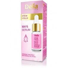D Face and Neckline serum Серум за Лице и Деколте Стволови клетки