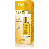 D Face and Neckline serum Серум за Лице и Деколте с Витамини