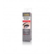 D Eyebrow Tint Powder 2gr. Graphite 1.1 Боя за вежди на прах