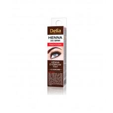D Eyebrow Tint Powder 2gr. Brown 4.0 Боя за вежди на прах