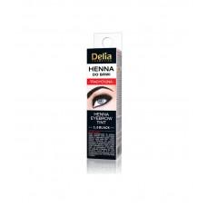 D Eyebrow Tint Powder 2gr. Black 1.0 Боя за вежди на прах