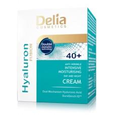 D Bio Hyaluron fusion Day&Night 40+ Крем против бръчки с Хиалурон