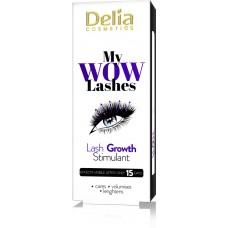 D My WOW Lashes Стимулант за растеж на миглите