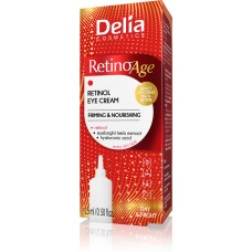D Retino Age Eye Cream Day & Night Околоочен стягащ крем с Ретинол
