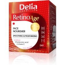 D Retino Age Face Cream Day & Night Крем за лице Ретинол
