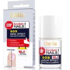D Stop / Help for Nails SOS Mega Effect Заздравител за нокти 10 в 1