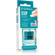 D Coral PH STOP Spliting Nails Conditioner Заздравител за цепещи се нокти