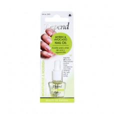 DEPEND 3342 Myrrh & Avocado Nail Oil Олио за нокти с Авокадо и Смирна