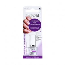 DEPEND 3347 POWERFLEX Nail Straightener Заздравител за меки и тънки нокти