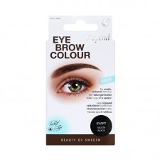 DEPEND 4900 Perfect Eye Brow Colour BLACK Боя за вежди Черна