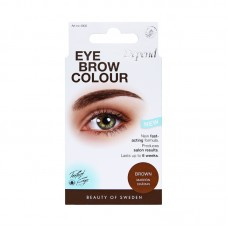 DEPEND 4903 Perfect Eye Brow Colour BROWN Боя за вежди Кафява