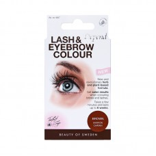 DEPEND 4907 Perfect Eye Lash & Eyebrow Colour BROWN Боя за вежди и мигли Кафява