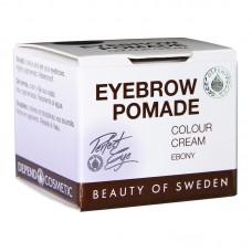 DEPEND 4935 Perfect Eye Eyebrow Pomade Colour Cream EBONY Оцветяваща Помада за Вежди
